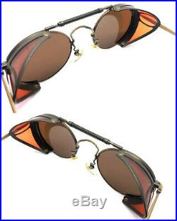 RARE! NICOLE 2601 Terminator 2 vintage sunglasses 80's (matsuda) Linda Hamilton