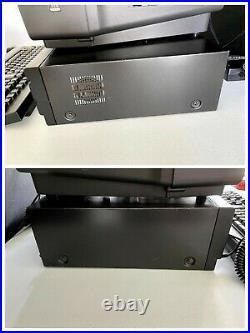 RARE Sharp X68000 Pro CZ-652C-BK Vintage Japanese Computer Tested US Seller