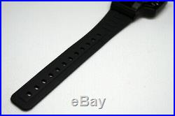 Rare Vintage Casio CMD-10 Remote Control TV Wrist Watch 1138 Japan