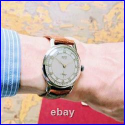 Rolex Marconi Vintage Antique Wrist Watch From JAPAN