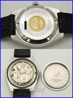SEIKO 4420-9000 GrandSeiko 44GS Late type 1967 Vintage Manual Men's MIJ 2036