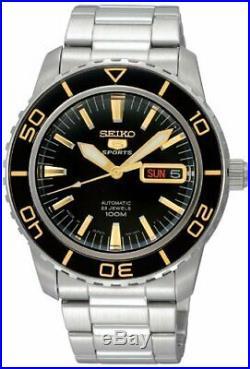 SEIKO 5 SNZH57J1 SNZH57JC Mechanical Automatic Men's Watch