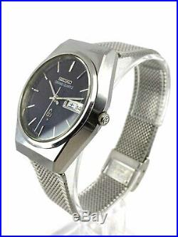 SEIKO GRAND QUARTZ GQ 4843-8050 Quartz Wrist Watch Japan