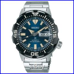 SEIKO PROSPEX MONSTER SBDY033 Divers Men's Watch 2019 Made in Japan New in Box