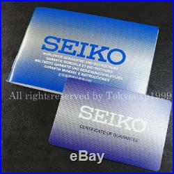 SEIKO Presage New SARY135 dark Violet Dial Auto FREE SHIPPING from JAPAN