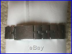SEIKO Vintage Watch-Automatic-BULLHEAD 6138-Chronograph-Excellent