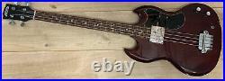 SG Bass Guitar Avon Rose Morris SOLID BODY JAPAN Japanese Vintage MIJ