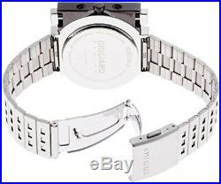 SPIRIT SMART Men's Watch Quartz SEIKO × GIUGIARO DESIGN SCED039 from JAPAN EMS