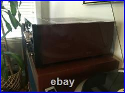 Sansui AU-20000 Stereo Integrated Amplifier Pro Serviced/ Very Rare