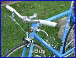 Schwinn Madison Classic Single Speed Track Pista Bike Chromoly M