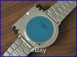 Seiko × Giugiaro SCED035 Aliens Ripley Chronograph 7T12 0BL0