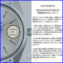 Seiko Grand Seiko SBGX265 Quartz Men's type from JAPAN EMS Watch