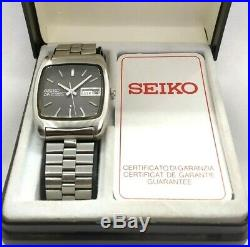 Seiko LM lord Matic 5606-5040 Automatic 23 Jewels Watch Vintage 1971 From Japan