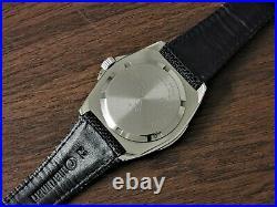 Seiko SBQJ019 Perpetual Calendar 8F56 00M0 GMT Titanium MAG Resist
