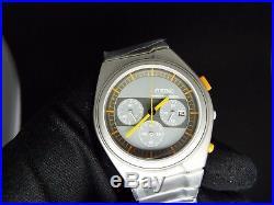 Seiko Vintage Non Digital Watch Nos Giugiaro Design Sced057 Sold Out