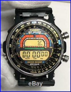 Skywalker DW-410 Vintage Casio Chronograph Tachymeter
