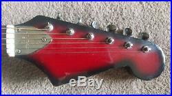 Teisco/Kawai/Sekova Made in Japan 60's Vintage Guitar