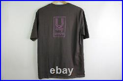 Undercover Jun Takahashi Klaus Tee Shirt Men's SS06 Release Made in Japan Size 2