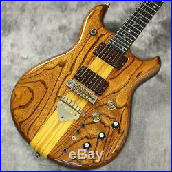Used Ibanez Musician Series MC400DS 1979 Electric Guitar From Japan