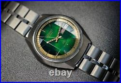 VINTAGE January 1973 SEIKO LM LORDMATIC 5606-7270 Ships From USA
