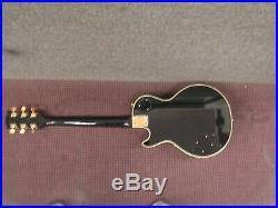 VINTAGE UNIVOX Les Paul Electric Guitar, Japan, SOFT BAG