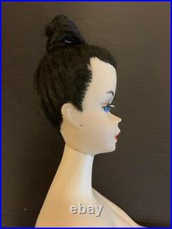 Vintage 1960 Mattel Ponytail BARBIE #3 Doll