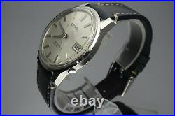 Vintage 1965 JAPAN SEIKO SEIKOMATIC-R 8305-0020 30Jewels Automatic
