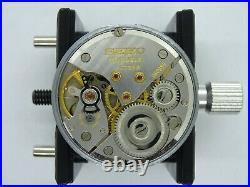 Vintage 1966 JAPAN GRAND SEIKO CALENDAR 5722-9990 35Jewels Hand-winding