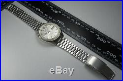 Vintage 1966 JAPAN SEIKO SPORTSMATIC5 DX 7619-7040 25Jewels Automatic