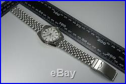 Vintage 1968 JAPAN KING SEIKO CALENDAR 5625-7000 25Jewels Automatic