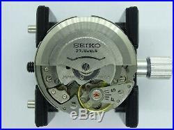 Vintage 1968 JAPAN SEIKO BELL-MATIC CALENDAR 4005-7000 27Jewels Automatic