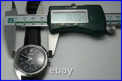 Vintage 1968 JAPAN SEIKO SEIKO BELL-MATIC CALENDAR 4005-7000 27Jewels Automatic