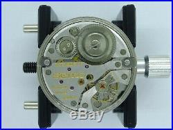 Vintage 1969 JAPAN KING SEIKO SUPERIOR CHRONOMETER CALENDAR 4502-8010 25Jewels