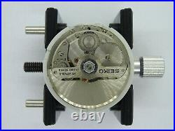 Vintage 1972 JAPAN SEIKO LORD MATIC WEEKDATER 5606-7240 25Jewels Automatic