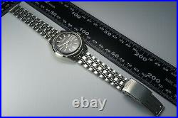 Vintage 1973 JAPAN SEIKO BELL-MATIC WEEKDATER 4006-7012 27Jewels Automatic