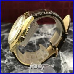 Vintage 1973 KING SEIKO 56KS Hi-Beat 5625-7111 Automatic Men's Watch #207