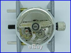 Vintage 1974 JAPAN KING SEIKO CHRONOMETER WEEKDATER 5626-7041 25Jewels Automatic