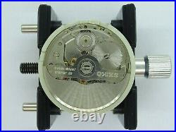 Vintage 1974 JAPAN SEIKO LORD MATIC WEEKDATER 5606-8050 23Jewels Automatic