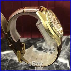 Vintage 1975 KING SEIKO 56KS Hi-Beat 5625-8001 Automatic Men's Watch Date #106