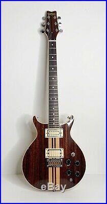 Vintage 1979 Washburn Falcon Model A Electric Guitar Rare Early Wing Series