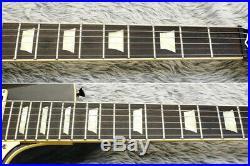 Vintage 1983 made TOKAI LS-50 Love Rock LP Standard Ebony finish Made in Japan