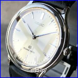 Vintage 1991 Grand Seiko 9581-7000 Men's Quartz Watch 95GS from Japan #321