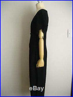 Vintage AD1990 Comme Des Garcons All in one pants dress
