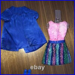 Vintage BARBIE STACEY Nite Lightning #1591 Sears Exclusive Outfit