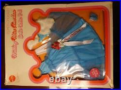 Vintage Barbie Barbie's RARE Majestic Blue #3216- Mint NRFB