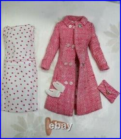 Vintage Barbie Francie 1967 & Shoppin Spree #1256 Fashion 60er