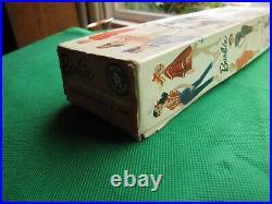Vintage Barbie In Box 1959 Stock #850 Blonde