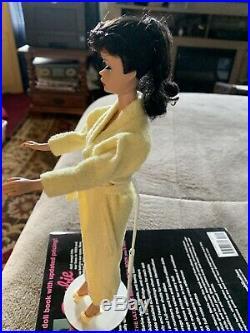 Vintage Barbie Ponytail. Brunette 1960's