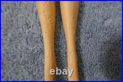 Vintage Brunette Side Part American Girl Barbie Doll 1070 ULTRA RARE