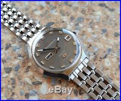 Vintage Citizen Dandy Seven Custom 27 Jewels Automatic June 1968 JDM